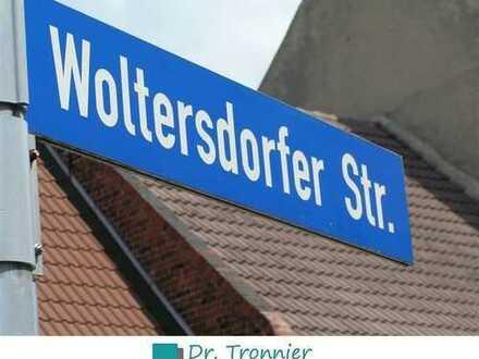 Zentral gelegen im Ortskern von Biederitz! - 144 m² Praxis oder Büro oder ?