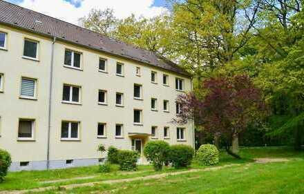 Traumhafte 3-Zimmer-Wohnung im Erdgeschoss mit Balkon
