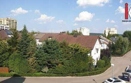 Einziehen oder Geld anlegen! 1-Zimmerwohnung in Maichingen