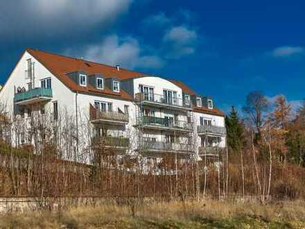 Attraktive Balkonwohnung in idyllischer Wohnlage zur Kapitalanlage!