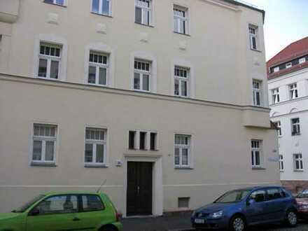 Zweizimmerwohnung mit Balkon in Südseite