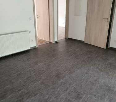 Erstbezug nach Sanierung mit Balkon: freundliche 3-Zimmer-Wohnung in Ispringen