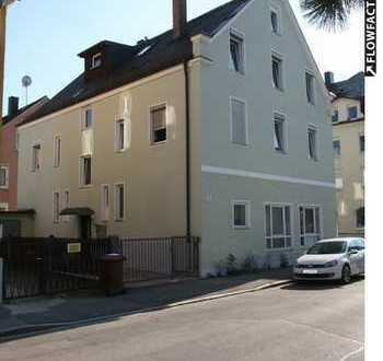 Schöne 1,5 Zimmer-Wohnung in Augsburg-Pfersee