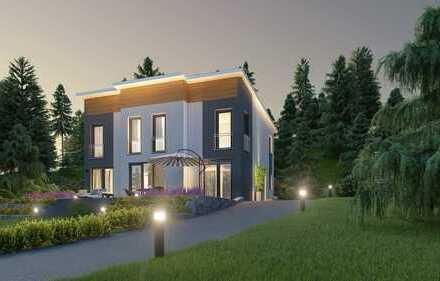 Ein modernes und geräumiges Haus für die ganze Familie!