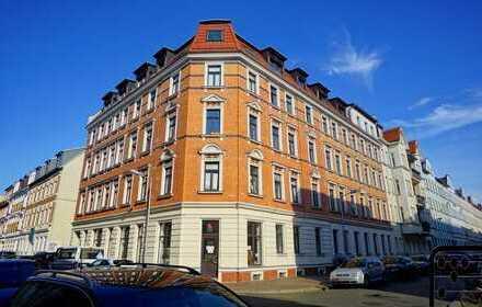 Interessantes Immobilienpaket für Anleger! Zwei vermietete Eigentumswohnungen im Leipziger Westen