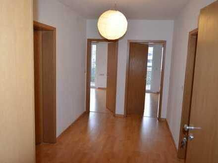 3-Zimmer-Wohnung mit Balkon und EBK in Rottweil