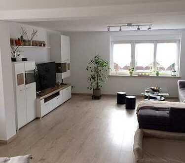Doppelhaushälfte_ca. 170 m² Wfl_1.000m² Grdstk_5 Zimmer_FBH_EBK_2 Bäder_Keller_HWR_3 Stellpl._Garten