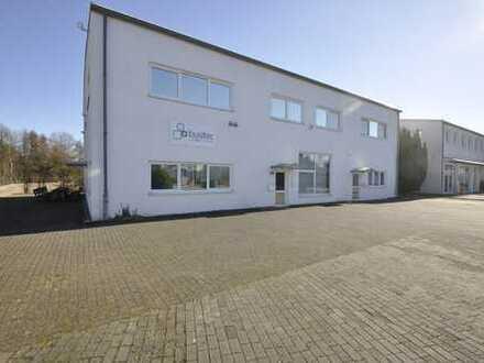 Freistehendes Bürohaus zur Anlage oder Eigennutzung in Münster-Nordost
