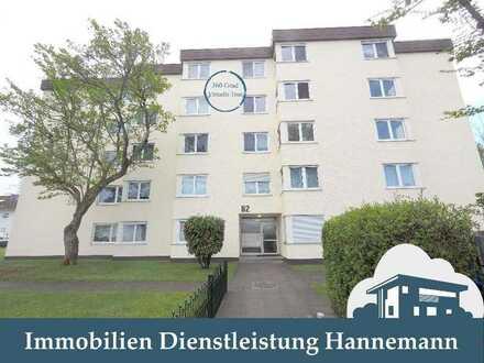 große 4 Zi Whg. ca. 102 m², Blk., Garage, Stellplatz Ruhig und hell in Sindelfingen-Maichingen