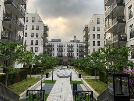 Einzigartiges Luxusobjekt im Andreas Quartier Düsseldorf