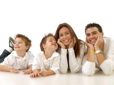 DAS LETZTE FAMILIEN-HAUS mit GARTEN ~ QUALITÄTSBAU und mehr...~ vergleichen SIE selbst....