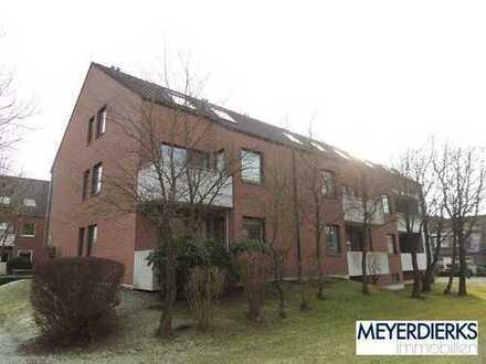 Wechloy - Carl-v.-Ossietzky-Str.: renovierte 2-Zimmer-Wohnung in Uninähe
