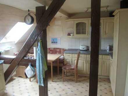 2 Zimmer Wohnung in Luckenwalde