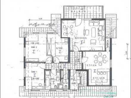 Schöne Eigentumswohnung in Zweifamilienhaus (WINZENHEIM)