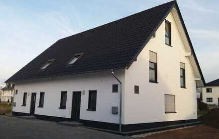 DHH Neubau/Zweitbezug mit Terrasse und Garten in Dreieich-Sprendlingen