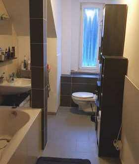 4-Zimmer DG-Wohnung mit Stellplatz in Schramberg