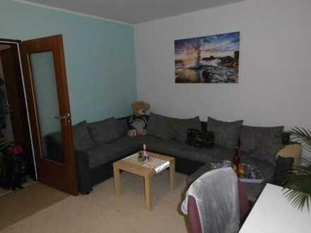 Singlewohnung, erwerbbare Möbel, ruhiges Haus, Zentral