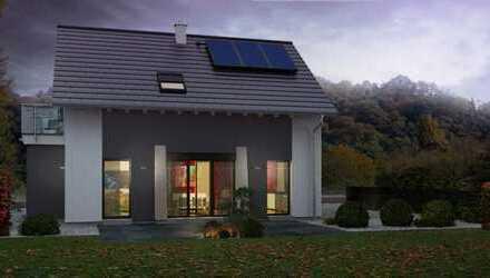 Mit Baukindergeld und selbst ausbauen ins Eigenheim - Infos unter: 0157/32259562