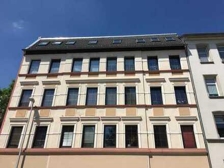 NEU!! ++ 2-Raum-DG-Wohnung mit tollem Ausblick ++ NEU!!