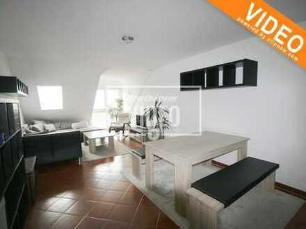 3- Zimmer Wohnung ohne Balkon in Weinheim-Lützelsachsen