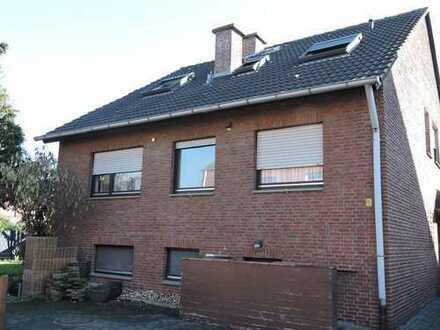 Geräumiges Einfamilienhaus in zentrumsnaher Lage Teilunterkellert
