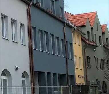 Modernes Wohnen in der Altstadt