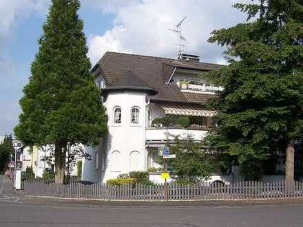 Reizende 2-Zimmer-Eigentumswohnung mit großem SW-Balkon
