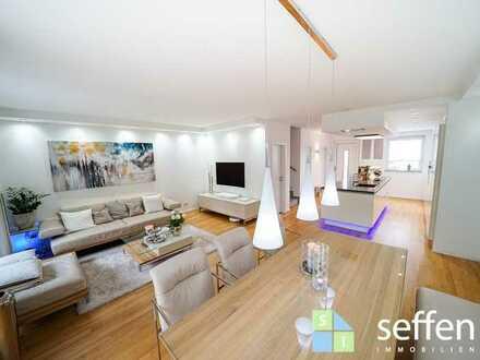Neuwertig, stadtnah & sehr ruhig: TOP ausgestattetes EFH mit viel Platz und Komfort in D-Vennhausen