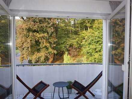 **Schöne 2,5-Zimmer-Etagenwohnung mit ausbaufähigem Raumpotential in Baden-Baden**