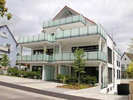 Schicke individuelle 4-Zi-Maisonette-Wohnung im 1. und 2. DG eines attraktiven Fünffamilienhauses