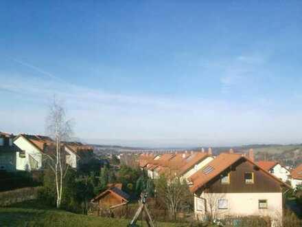 sonnige 2-Raum-Wohnung mit Balkon in tollem Wohnumfeld
