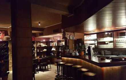 Bar/Restaurant in Bad Griesbach im Rottal