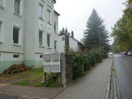 Erstbezug nach Sanierung: attraktive 2-Zimmer-Wohnung in Chemnitz