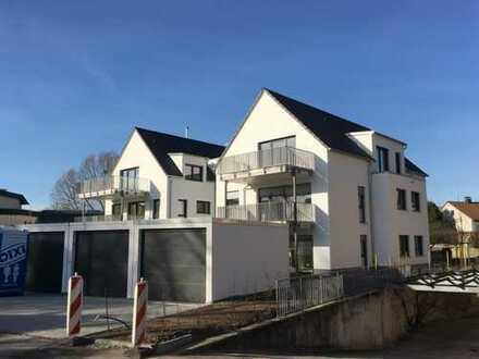 Erstbezug: exklusive 4,5-Zimmer-Wohnung mit EBK und Balkon in Weinstadt-Beutelsbach