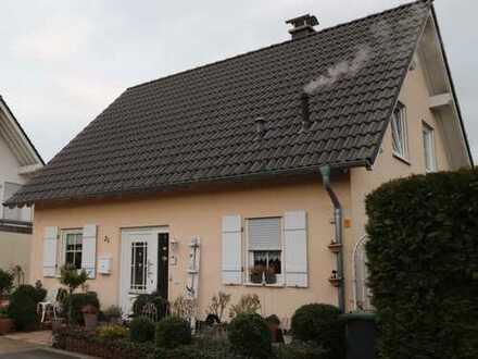 Modern, chic, hell...freistehendes Einfamilienhaus in Selm-Bork! (Erbpachtgrundstück)