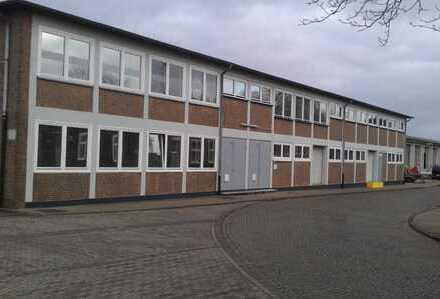 Engl. Kaserne, Mevissenstraße: Lager und/oder Büro im EG ca. 180 m² zu vermieten