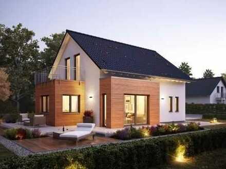 Kein Eigenkapital ? Wir bauen Ihr Haus trotzdem !