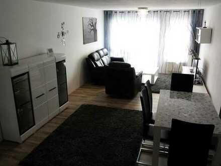 Gepflegte 3,5-Zimmer-Wohnung mit Balkon in Uhingen
