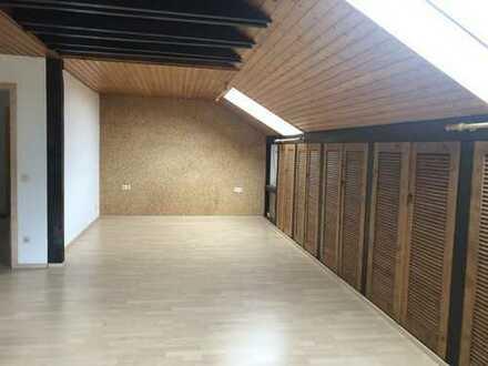 Schöne, geräumige Studiowohnung in Meßstetten