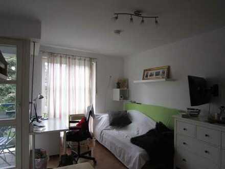 (Kapitalanlage) 1 Zi-Wohnung in zentraler Lage von Heilbronn