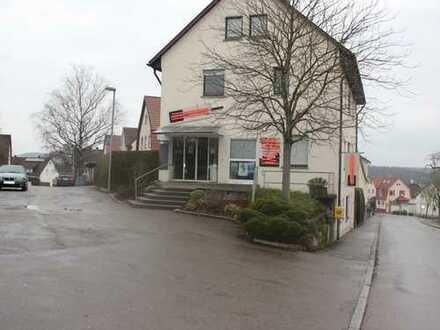 Ladenfläche in zentraler Lage Göppingen - Jebenhausen zu vermieten