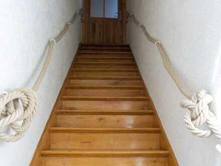 Frisch renovierte 3-Zimmer-Wohnung mit Dachterasse in Karlsruhe (Kreis)
