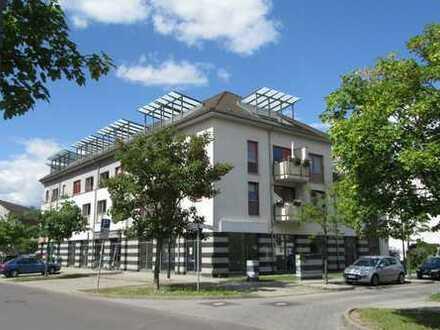 2-Zimmer-Wohnung in Bergholz-Rehbrücke! Ganz nah an Potsdam!