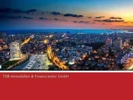 Ferienwohnung oder Kapitalanlage mit Meerblick in Istanbul