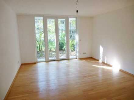 Single-Apartment in absolut ruhiger Top-Lage Bogenhausen