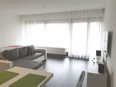 Weinheim Zentral: tolle 1 Zimmer Wohnung