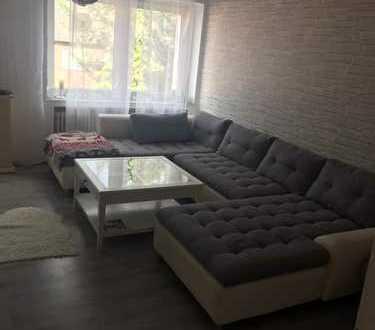 Gepflegte 3,5-Zimmer-Wohnung mit Balkon in Herne-Holsterhausen