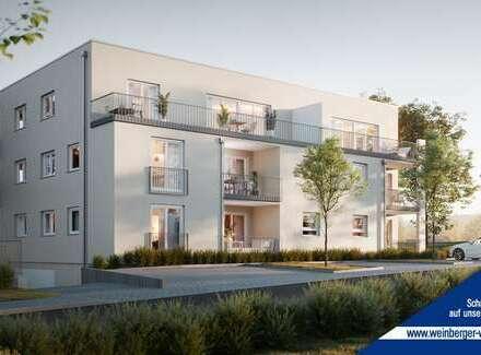Ilsfeld-Auenstein Hühnlesäcker 2. Bauabschnitt   Lebensräume gestalten *projektiert*