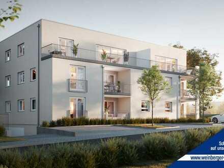 Ilsfeld-Auenstein Hühnlesäcker 2. Bauabschnitt | Lebensräume gestalten *projektiert*
