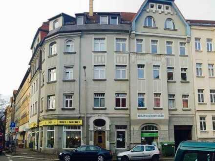 Wohnung in der Leipziger Neustadt - Uninähe